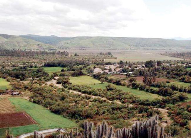Reeditan Expediente Histórico Cultural  urbano y arquitectónico de Barraza