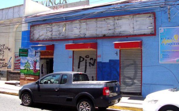 Siguen los robos: Ladrones se pasean como Pedro por su casa por el centro de Ovalle