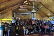 Encuentro Provincial de Jefas de Hogar busca contribuir a la autonomía económica de Mujeres