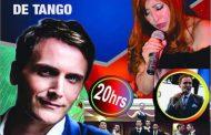 """Un evento imperdible: """"Show Internacional de Tango"""" en el TMO"""