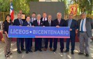 Presidenta de Apoderados manifiesta su alegría por nuevo Liceo Bicentenario de Las Artes de Ovalle