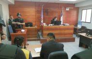 En prisión preventiva acusado de delitos de homicidio en Combarbalá