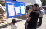 Todo listo para la Consulta Ciudadana del domingo 15  en Ovalle: las dudas de la gente