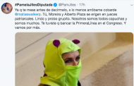 Arden las Redes Sociales: Diputada Pamela Jiles acusó de