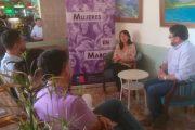 OvalleHOY presentó su nuevo ciclo de entrevistas sobre equidad de género