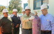 Realizan taller de manejo responsable de gas cloro a bomberos e instituciones de la Provincia de Limarí