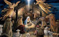 Que en esta Navidad rescatemos los valores perdidos como familia