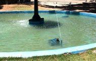 El misterio de la Ratita bañista de la Plaza de Armas de Ovalle