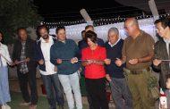 Inauguran Zona WIFI gratuitas en dos localidades  de Río Hurtado