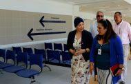 Invitan a profesionales y técnicos a ser parte del nuevo Hospital de Ovalle