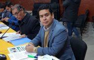 """Carlos Ramos: """"Estoy concentrado en la reelección como concejal, pero algún día seré alcalde de Ovalle"""""""