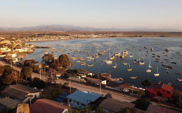 Economía: En Tongoy celebran apertura del Registro de Pesca Artesanal