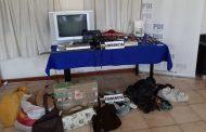 Sujeto de 20 años es detenido por la PDI como responsable de robo en  lugar habitado en Ovalle