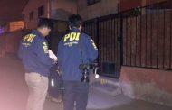 Adolescente acusado de dar muerte a otro joven con una tijera queda en internación provisoria