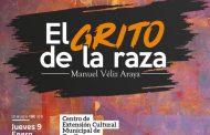 Con muestra pictórica de Manuel Veliz inauguran la temporada de exposiciones