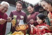 """Instituto Confucio ST realizará Ciclo de """"Gastronomía China"""" por Instagram"""