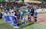 Hoy sábado será el broche de oro del XXIXº Campeonato Internacional de Futbol Infantil