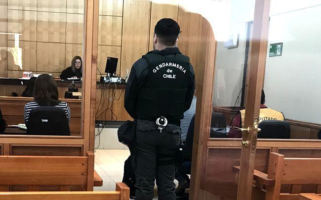 Comenzó en tribunal oral de Ovalle juicio contra acusado de horrible homicidio