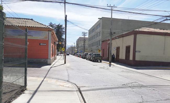 Rejas en esquinas de calles del centro… ¿Desaparecen?