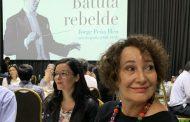 Patricia Politzer presentará biografía íntima de Jorge Peña Hen