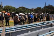 Río Hurtado tendrá primer sistema de alcantarillado que aprovechará sus aguas residuales para riego