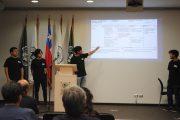 Estudiantes entregan asesoría informática a empresas ovallinas