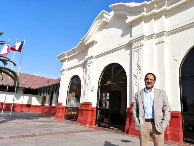 Nuevo Director del Museo del Limarí llega con renovados desafíos