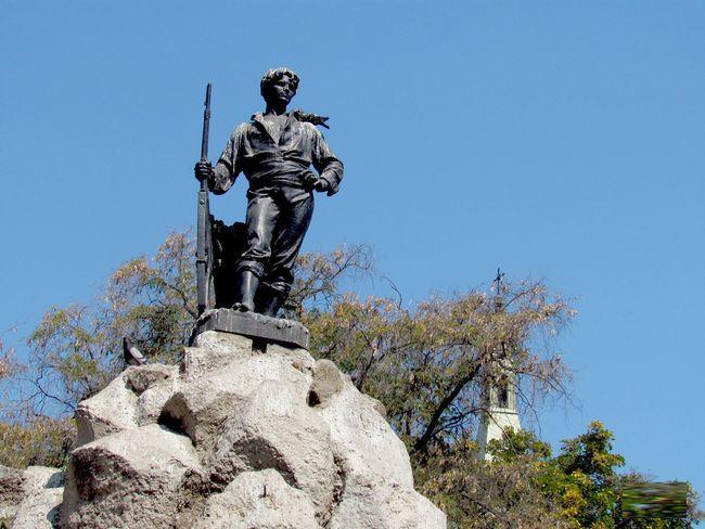 Batalla de Yungay: No hay que olvidar como se gestó nuestra nación