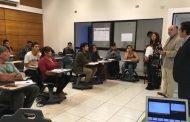 Con un centenar de estudiantes se inician cursos de especialización                                 en CFT Estatal