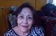 In Memoriam de nuestra amada Silvia Sara Gallardo Alringo (QEPD)
