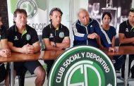 """¡Vuelve el """"profe"""" Ahumada al Deportivo Ovalle!"""