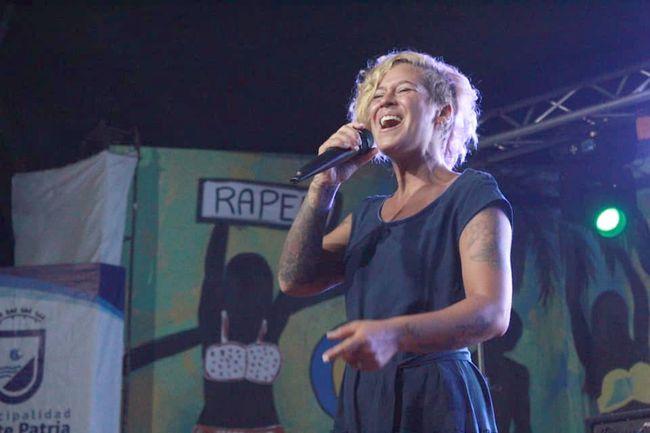 Rio Rapel: El Festival de música más antiguo de la región tuvo vibrante jornada inaugural