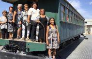 Elenco ciudadano estrena su primera obra en el TMO