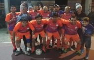 FotoNoticia Deportiva: Esta noche se juega la Final del Campeonato Vecinal 2.0