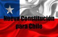 Debate: El Neoliberalismo en la Constitución Política Chilena