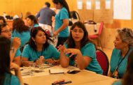 """Más de 40 educadores de la región se """"gradúan"""" como agentes de cambio en su entorno escolar"""