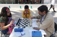 Pequeños campeones ovallinos viajan a Torneo Nacional de Ajedrez en Temuco