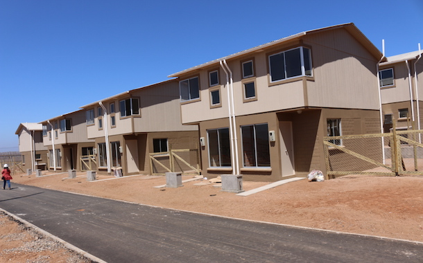 Región: Aprueban financiamiento para construir 541 viviendas sociales en La Serena