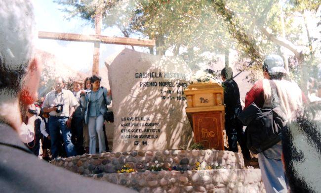 Gabriela Mistral: Es un deber de chileno conocerla