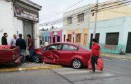 """""""Esta esquina está maldita"""", dicen vecinos de Maestranza y Tocopilla"""