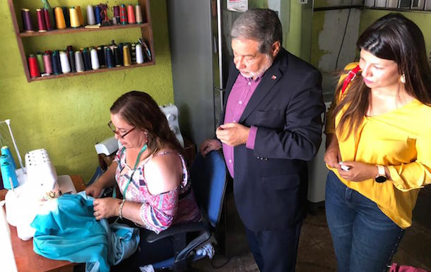 """Llaman a postular al programa """"Mujeres jefas de Hogar"""" en la Provincia de Limarí"""