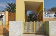 En marzo comienzan las obras de reposición del Liceo Alberto Gallardo Lorca de Punitaqui