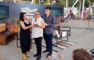 Premio Cataloe : distinción póstuma recayó en fallecido escritor Nicolás Espinoza