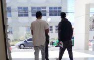 Jóvenes paseaban por el centro de Ovalle con una camioneta robada momentos antes