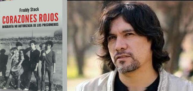 Biografía no autorizada de Los Prisioneros llegan a Ovalle de la mano de Freddy Stock