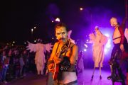 Con teatro continúa hoy el Festival ARC Beta en el Limarí