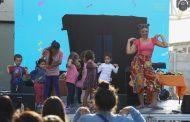 Este es el programa del Festival ARC en la Población Carmelitana de Ovalle