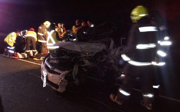 Preparan juicio oral contra conductor acusado de causar fatal accidente de tránsito en ruta D- 43