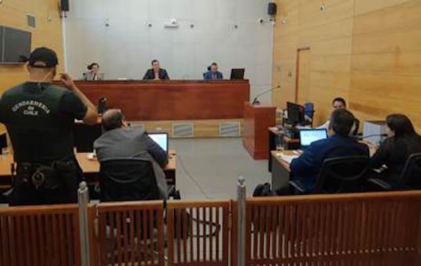 Tribunal condena a 12 años y seis meses a autor de homicidio de mujer en Lagunillas