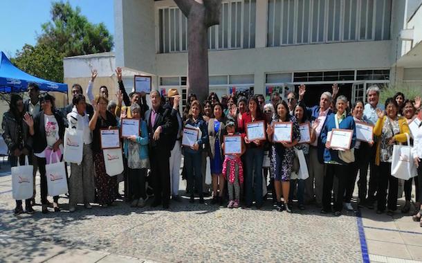 Mediante capacitaciones apoyan a emprendimientos de 64 limarinos